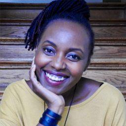 Kawira Nyaga